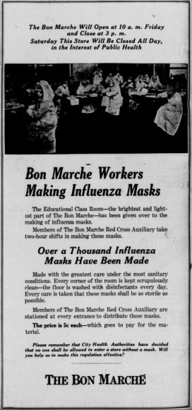 flu-masks